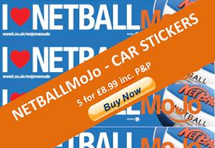 Netball Mojo